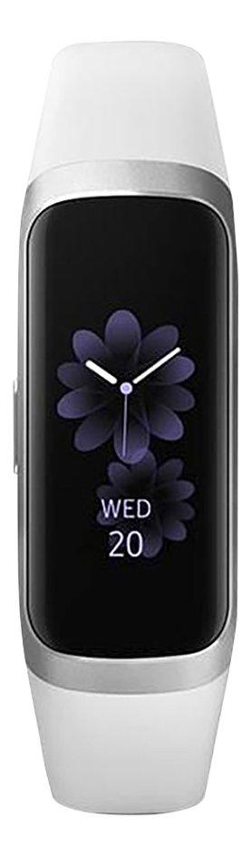 Samsung activiteitsmeter Galaxy Fit zilver
