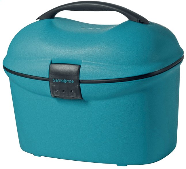Afbeelding van Samsonite Beautycase Cabin Collection cielo blue from ColliShop