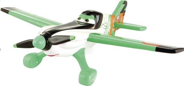 Afbeelding van Vliegtuig Disney Planes Zed from ColliShop
