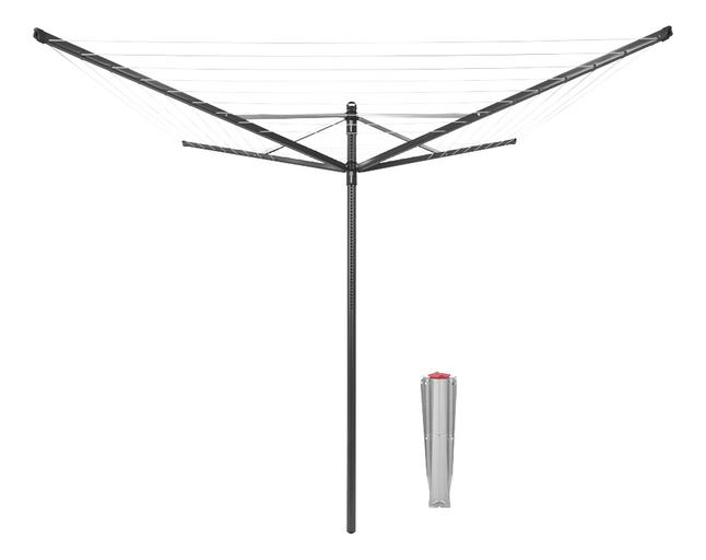 Brabantia Séchoir-parapluie Lift-O-Matic 50 m