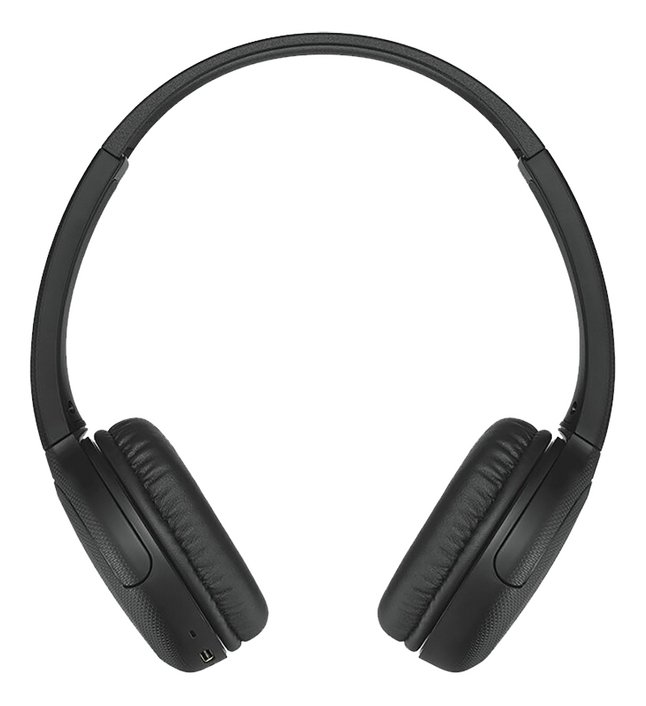 Sony Bluetooth Hoofdtelefoon WH-CH510 zwart