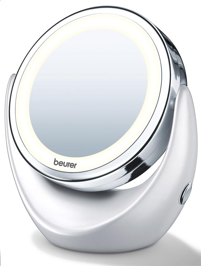 Image pour Beurer miroir grossissant BS 49 Ø 11 cm à partir de ColliShop