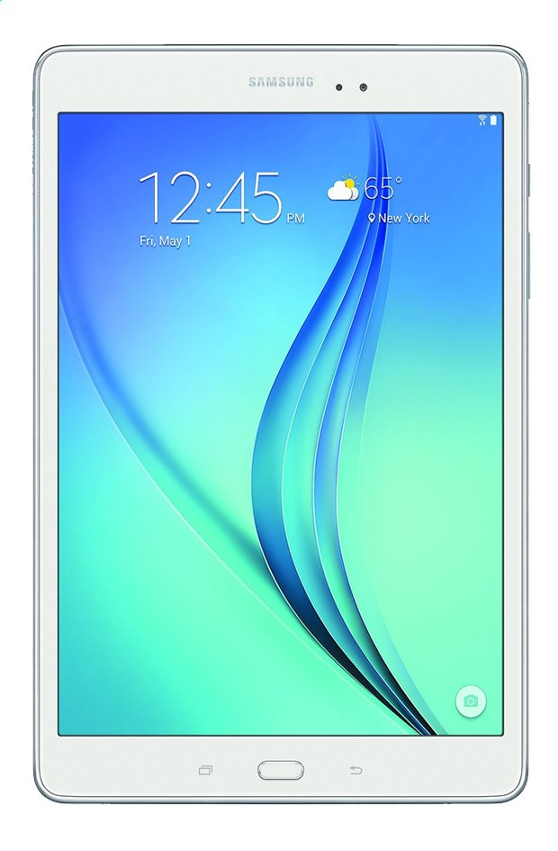 Afbeelding van Samsung tablet Galaxy Tab E 9,6'' 8 GB wit from ColliShop