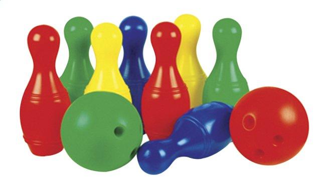 Paradiso bowling set