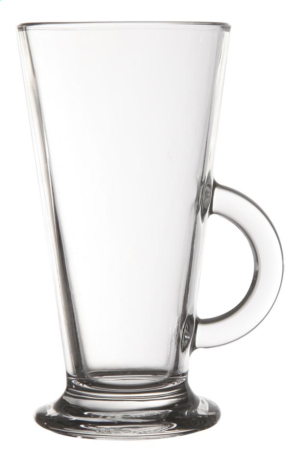 Image pour Arcoroc 6 verres à café Latino à partir de ColliShop