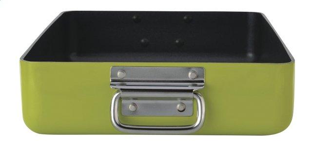 Afbeelding van BergHOFF ovenschaal Eclipse 24 x 35 cm groen from ColliShop