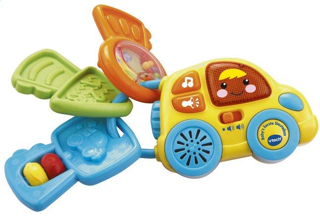 Image pour VTech Baby's eerste sleutelbos NL à partir de ColliShop