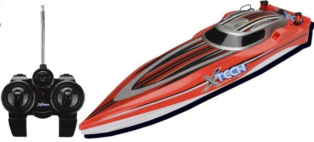 Afbeelding van Auto RC Racing boat from ColliShop