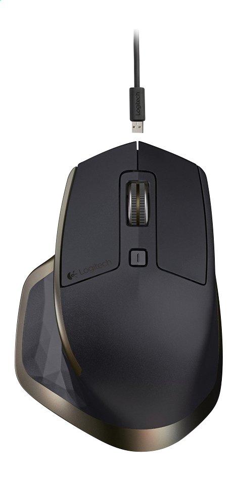 Image pour Logitech souris optique sans fil MX Master à partir de ColliShop