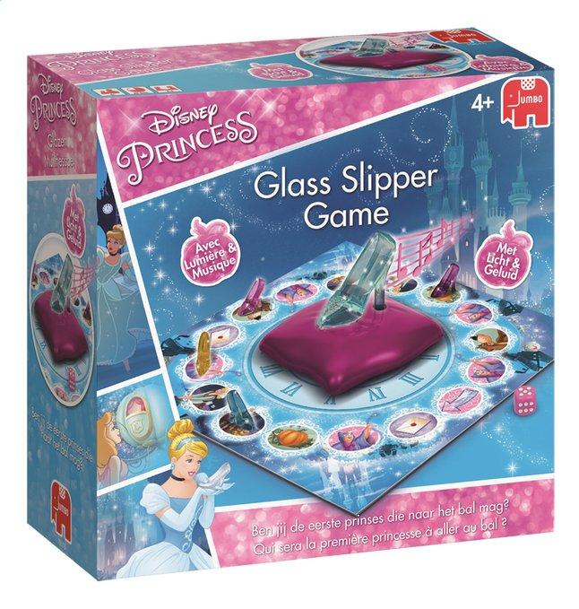 Afbeelding van Disney Princess Glazen Muiltjesspel from ColliShop