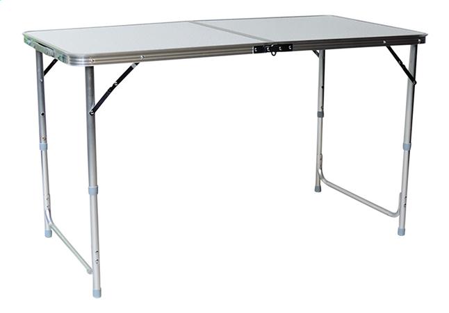 Nordic master opklapbare tafel collishop for Opklapbare tafel