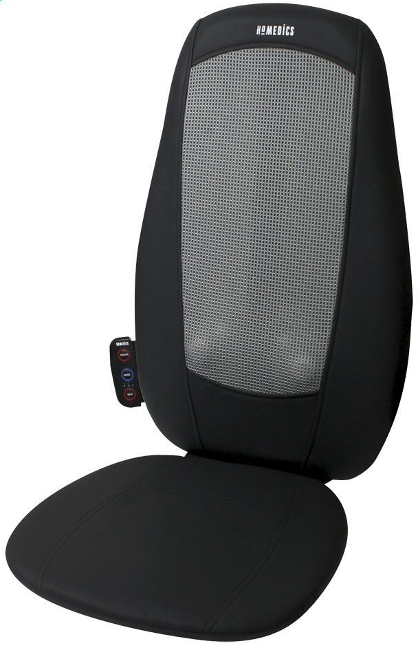 Afbeelding van HoMedics shiatsu massagekussen SBM-179H from ColliShop