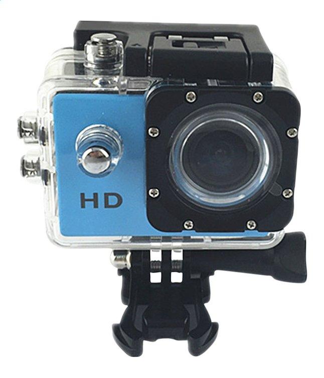 Afbeelding van Braun Action Cam Paxi young blauw/zwart from ColliShop
