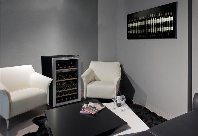 Image pour Climadiff Cave à vin de service CLS52 à partir de ColliShop