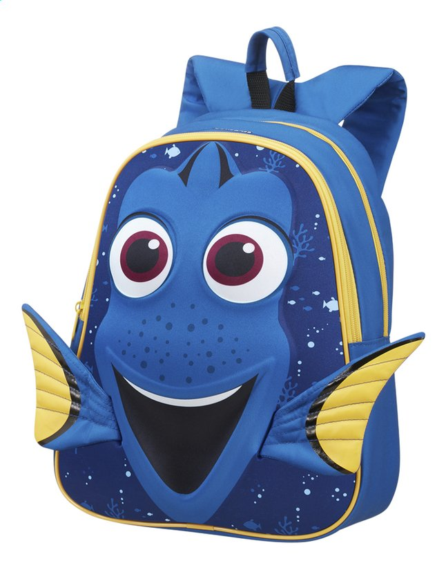 Image pour Samsonite sac à dos Ultimate Small+ Disney Le Monde de Dory à partir de ColliShop