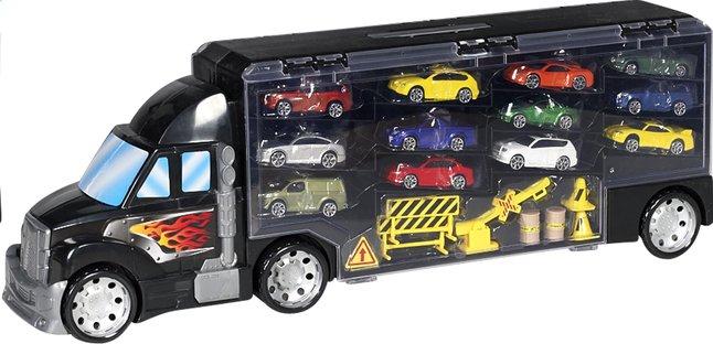 Image pour DreamLand camion de rangement à partir de ColliShop