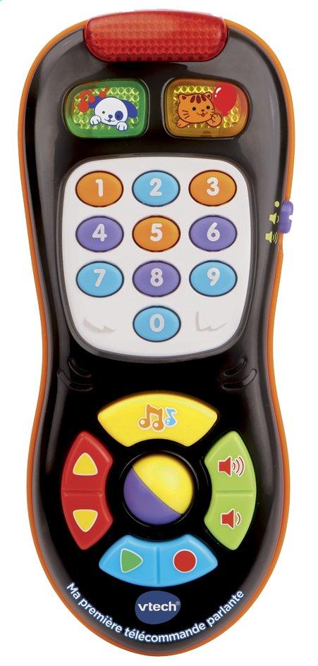 Image pour VTech Ma première télécommande parlante à partir de ColliShop