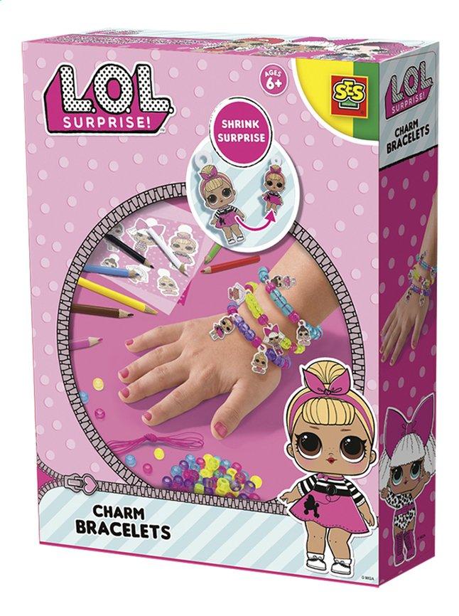 Image pour SES L.O.L. Suprise Charm Bracelets à partir de ColliShop