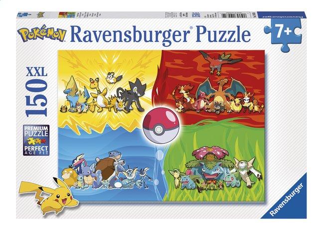 Image pour Ravensburger puzzle XXL Pokémon à partir de ColliShop