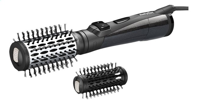 Afbeelding van BaByliss Warmeluchtborstel AS551E from ColliShop