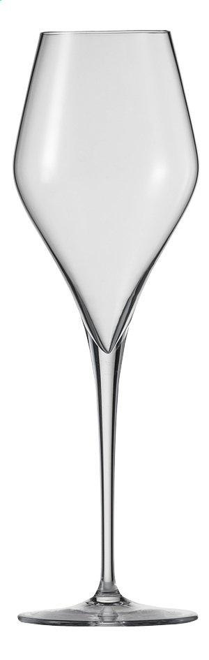 Afbeelding van Schott Zwiesel 6 champagneglazen Finesse 30 cl from ColliShop