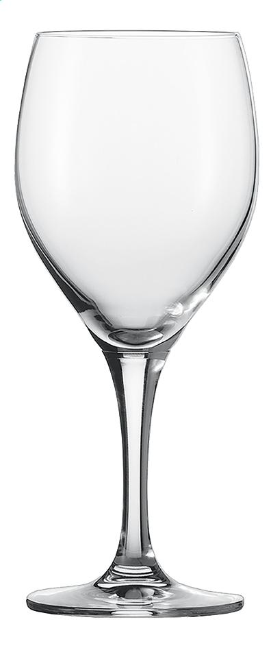 Afbeelding van Schott Zwiesel 6 waterglazen Mondial 44,5 cl from ColliShop