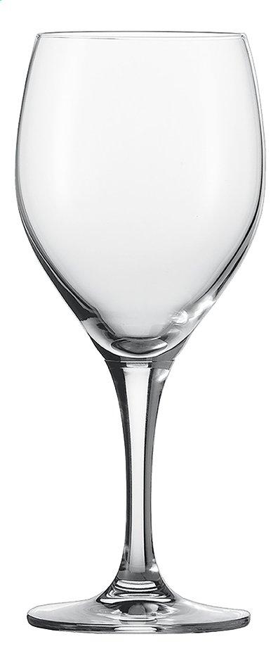 Schott Zwiesel 6 verres à eau Mondial 44,5 cl