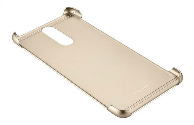 Afbeelding van Huawei cover Mate 10 Lite goud from ColliShop