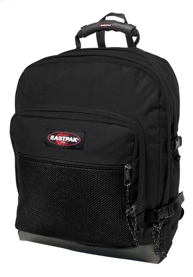 Afbeelding van Eastpak rugzak Ultimate Black from ColliShop