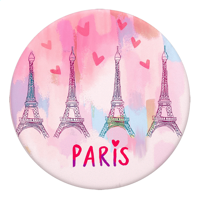 PopSockets Phone grip Paris Love