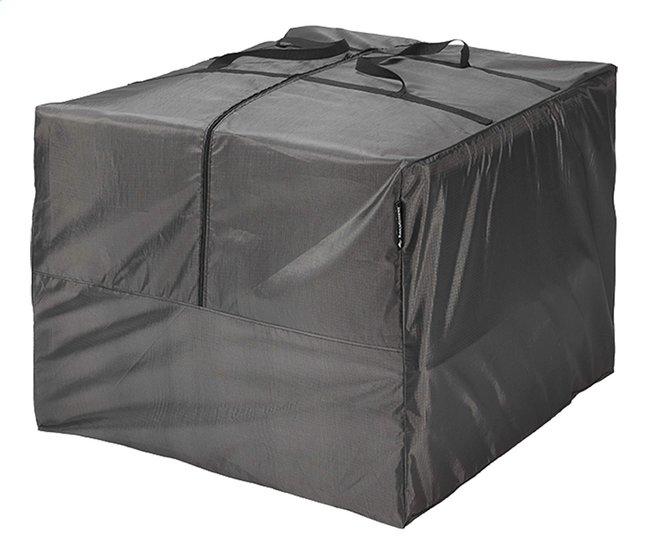 Afbeelding van AeroCover Beschermtas voor vierkante kussens polyester L 80 x B 80 x H 60 cm from ColliShop