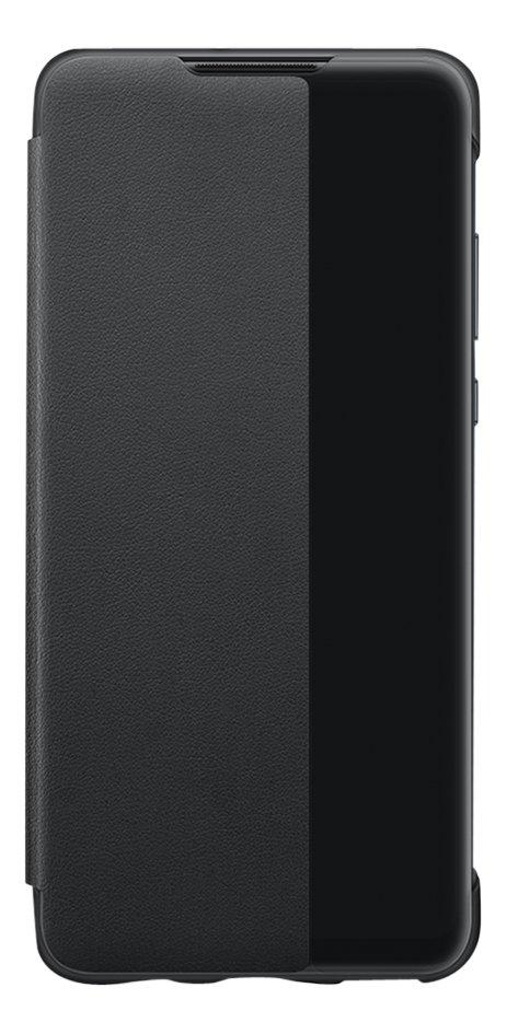 Image pour Huawei Flipcover View pour Huawei P30 Lite noir à partir de ColliShop
