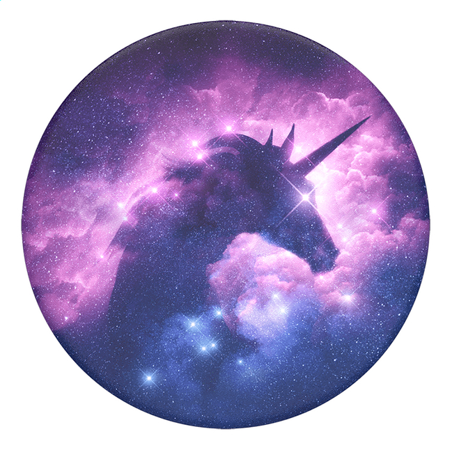 PopSockets Phone grip Mystic Nebula