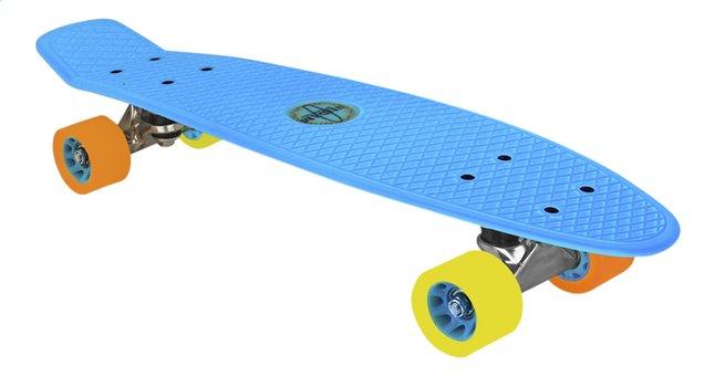 Afbeelding van Pennyboard Flipgrip blauw from ColliShop
