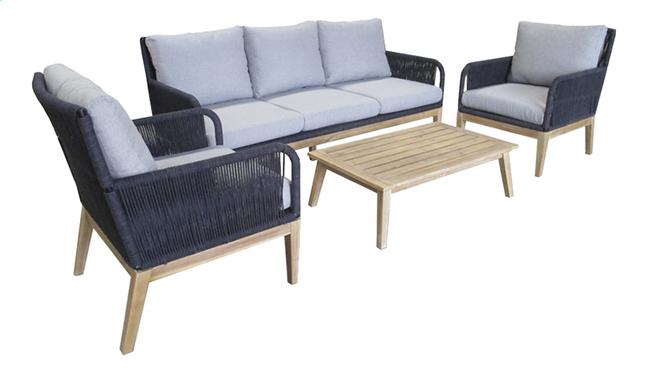 Image pour Ensemble Lounge Montevideo à partir de ColliShop