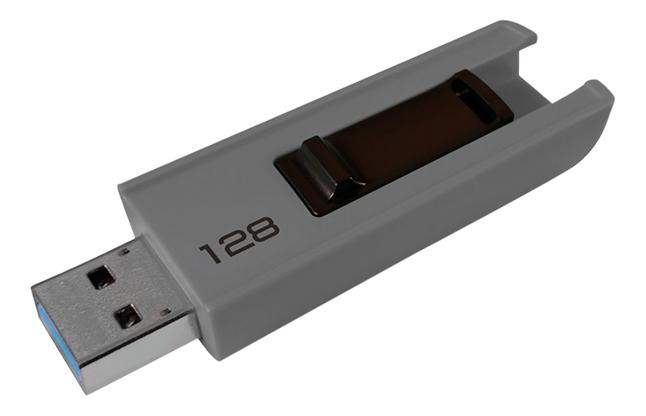 Afbeelding van Emtec USB-stick 3.1 B250 128 GB from ColliShop