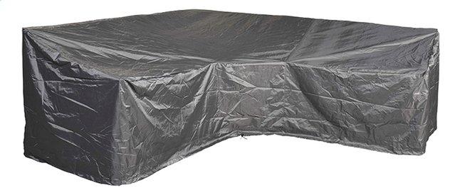 Afbeelding van AeroCover Beschermhoes voor loungeset Trapeze L-vorm en hoge rugleuning polyester L 300 x B 90 x H 90 cm from ColliShop