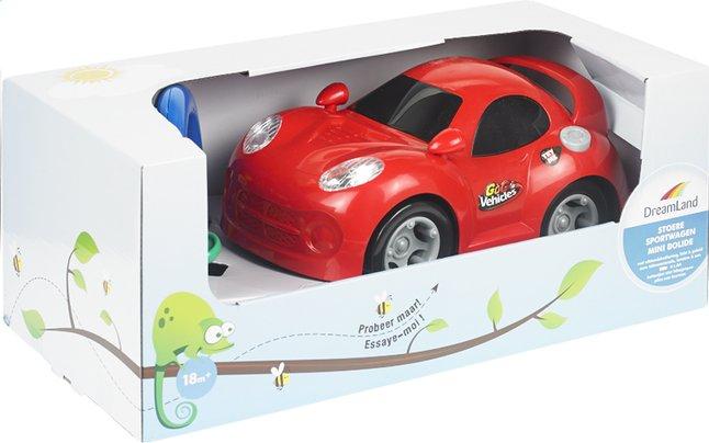 Image pour DreamLand voiture RC Mini bolide à partir de ColliShop