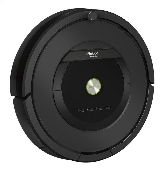 Afbeelding van iRobot Robotstofzuiger Roomba 875 from ColliShop