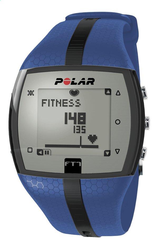 Afbeelding van Polar Hartslagmeter FT7M blauw/zwart from ColliShop