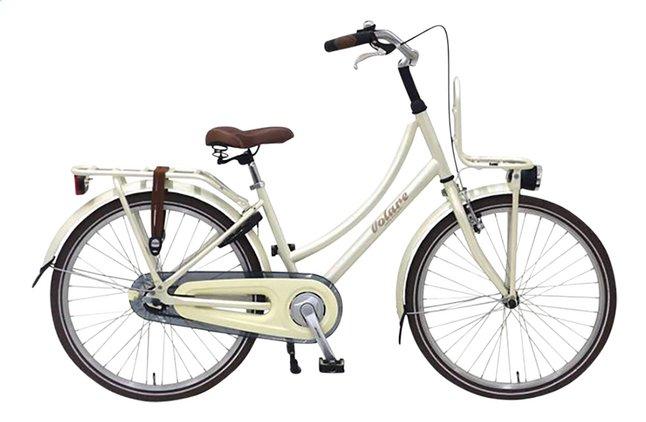 Afbeelding van Volare citybike Excellent Nexus 3 parelmoer 24