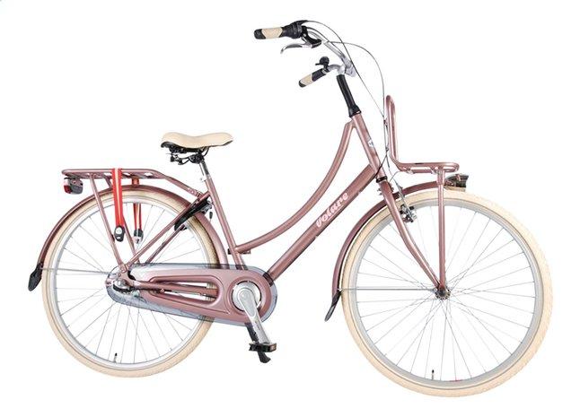 Image pour Volare citybike Excellent Nexus 3 vieux rose 26