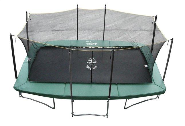 Image pour Optimum Skyline ensemble trampoline 5,10 x 3,68 m à partir de ColliShop