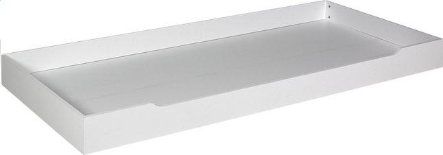 Image pour Tiroir de rangement/lit d'appoint Basil à partir de ColliShop