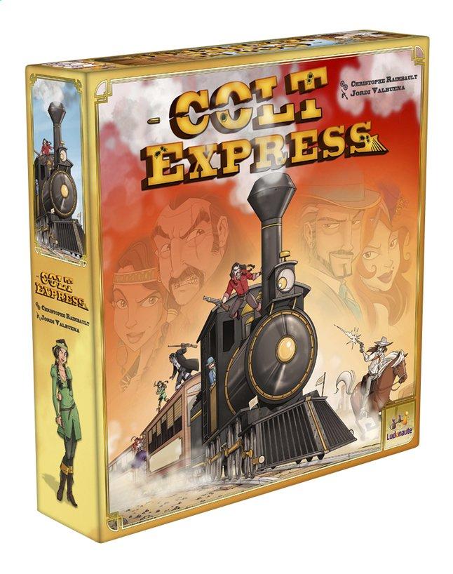 Image pour Colt Express à partir de ColliShop