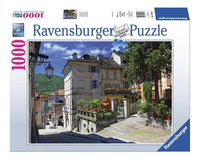Afbeelding van Ravensburger puzzel In Piemont, Italië from ColliShop