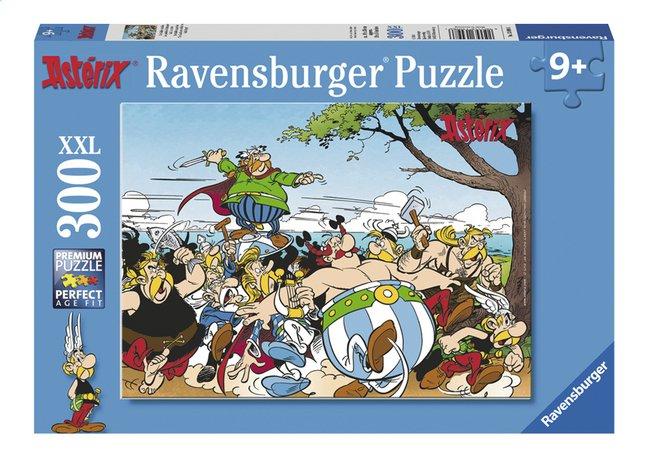 Afbeelding van Ravensburger XXL puzzel Asterix en Obelix: De Galliërs gaan los! from ColliShop