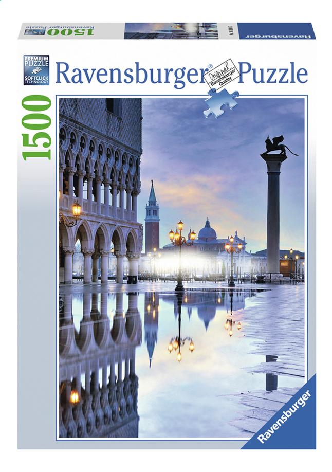 Afbeelding van Ravensburger puzzel Romantisch Venetië from ColliShop