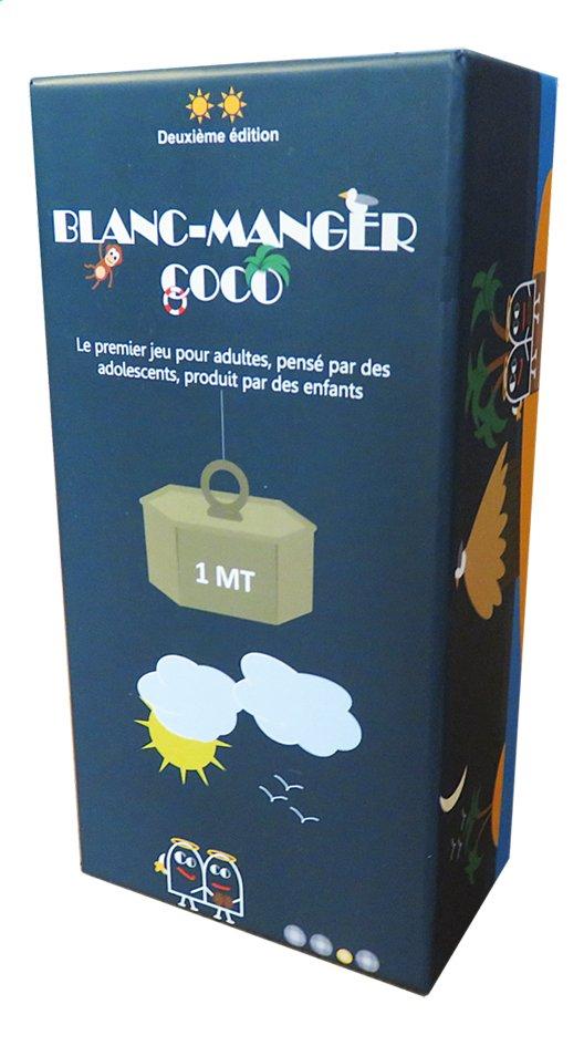 Image pour Blanc-Manger Coco à partir de ColliShop