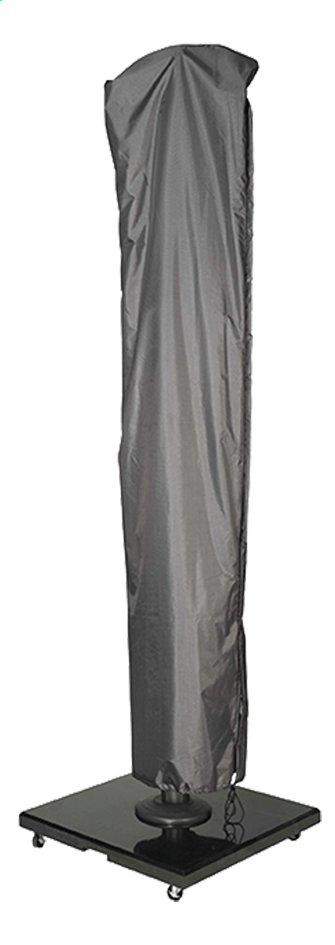 Image pour AeroCover Housse de protection pour parasol suspendu polyester 250 x 55/60 cm à partir de ColliShop